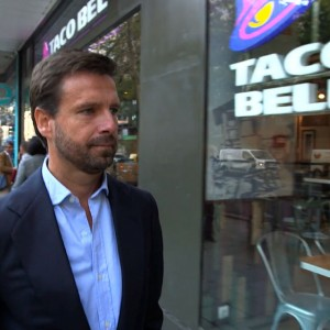 Taco Bell Franchisee Video